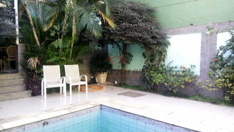 23. - Casa em Condomínio à venda Rua Doutor Bernardino,Praça Seca, Rio de Janeiro - R$ 539.500 - PSCN30089 - 23