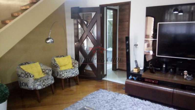24. - Casa em Condomínio à venda Rua Doutor Bernardino,Praça Seca, Rio de Janeiro - R$ 539.500 - PSCN30089 - 3