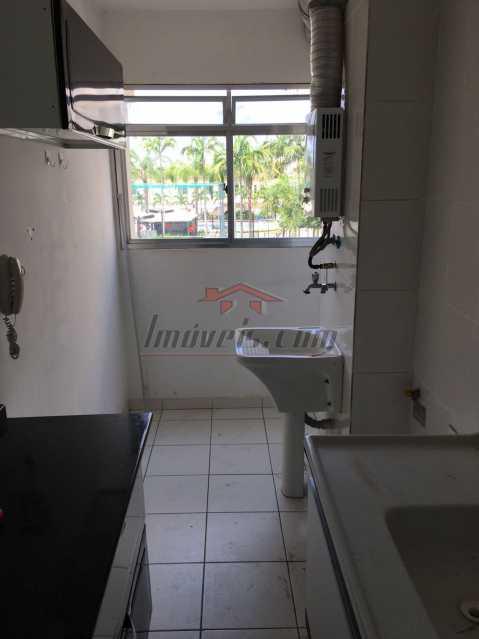 013 - Apartamento À Venda - Taquara - Rio de Janeiro - RJ - PEAP21179 - 18