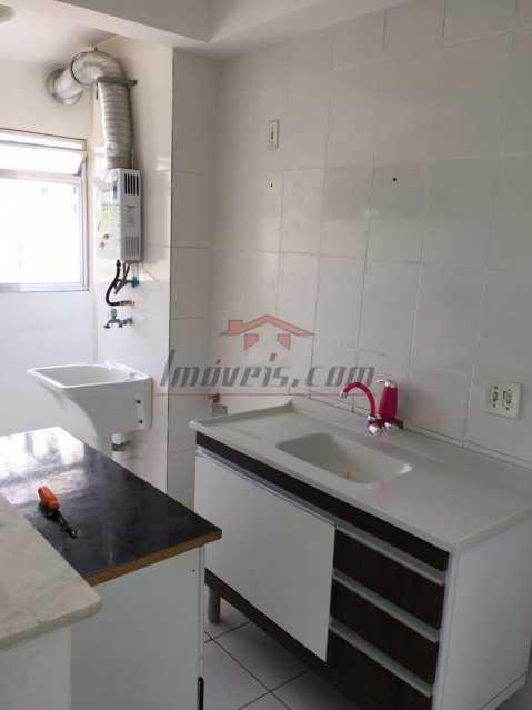 014 - Apartamento À Venda - Taquara - Rio de Janeiro - RJ - PEAP21179 - 19