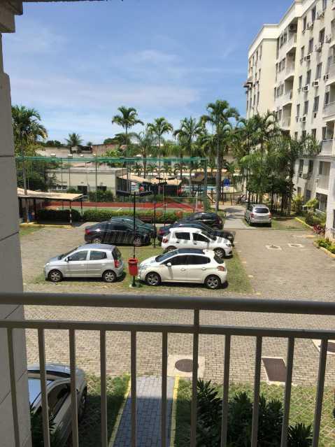 07 - Apartamento À Venda - Taquara - Rio de Janeiro - RJ - PEAP21179 - 12