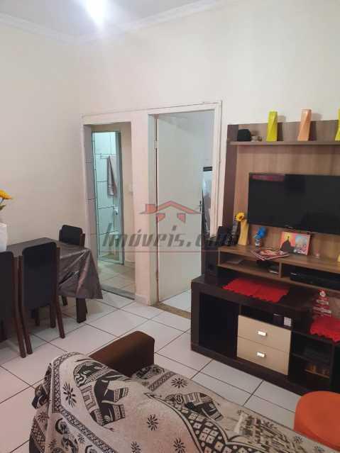 3d165139-df19-4205-8a70-85e83f - Apartamento à venda Rua dos Jasmins,Vila Valqueire, Rio de Janeiro - R$ 230.000 - PSAP21381 - 1