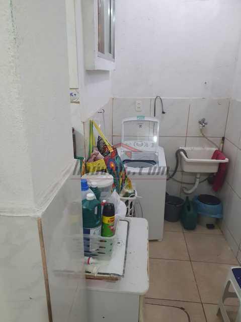 647540ae-c96e-4cad-93a1-6324b7 - Apartamento à venda Rua dos Jasmins,Vila Valqueire, Rio de Janeiro - R$ 230.000 - PSAP21381 - 4