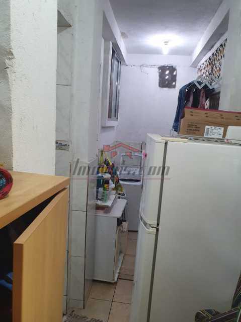 e847872e-5472-4385-8bd3-f23118 - Apartamento à venda Rua dos Jasmins,Vila Valqueire, Rio de Janeiro - R$ 230.000 - PSAP21381 - 5
