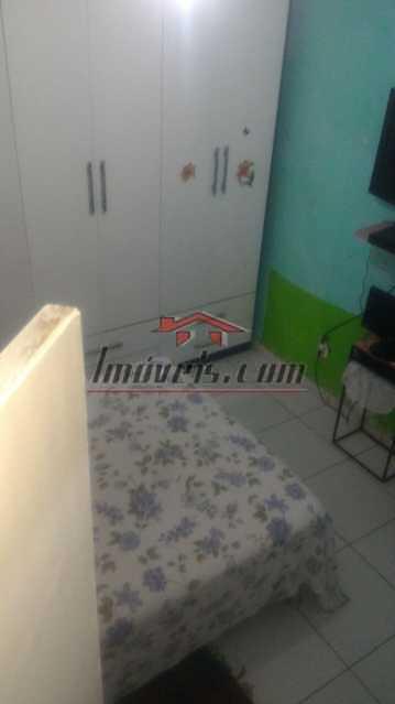 15295_G1519239276 - Apartamento à venda Rua dos Jasmins,Vila Valqueire, Rio de Janeiro - R$ 230.000 - PSAP21381 - 9