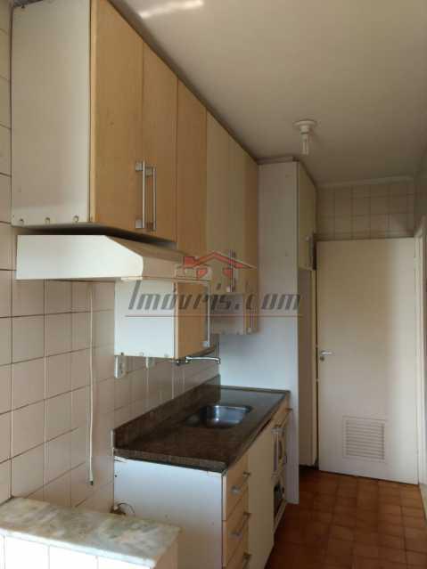 1. - Apartamento à venda Avenida São Josemaria Escrivá,Itanhangá, Rio de Janeiro - R$ 210.000 - PSAP21382 - 12