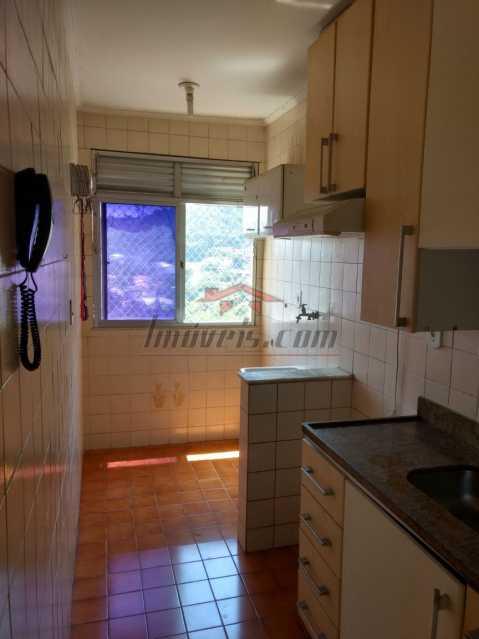 2. - Apartamento à venda Avenida São Josemaria Escrivá,Itanhangá, Rio de Janeiro - R$ 210.000 - PSAP21382 - 13