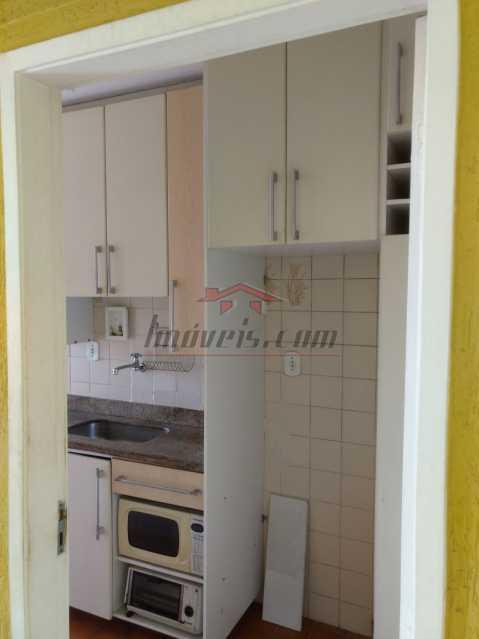 3. - Apartamento à venda Avenida São Josemaria Escrivá,Itanhangá, Rio de Janeiro - R$ 210.000 - PSAP21382 - 14