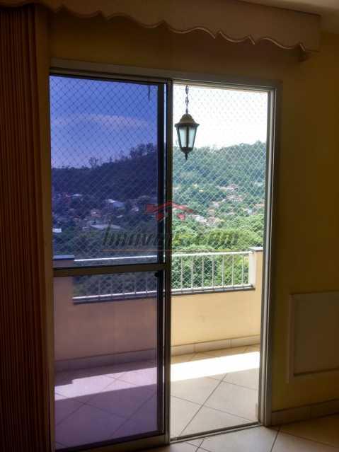 4. - Apartamento à venda Avenida São Josemaria Escrivá,Itanhangá, Rio de Janeiro - R$ 210.000 - PSAP21382 - 6