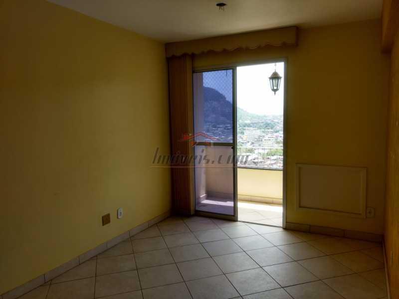 6. - Apartamento à venda Avenida São Josemaria Escrivá,Itanhangá, Rio de Janeiro - R$ 210.000 - PSAP21382 - 1
