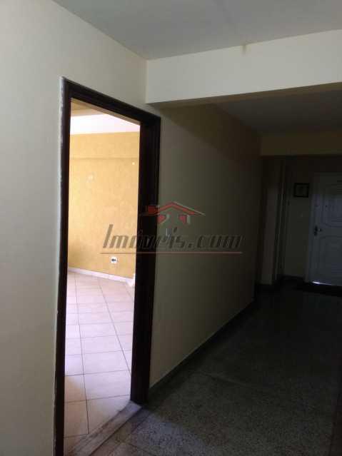 17. - Apartamento à venda Avenida São Josemaria Escrivá,Itanhangá, Rio de Janeiro - R$ 210.000 - PSAP21382 - 11