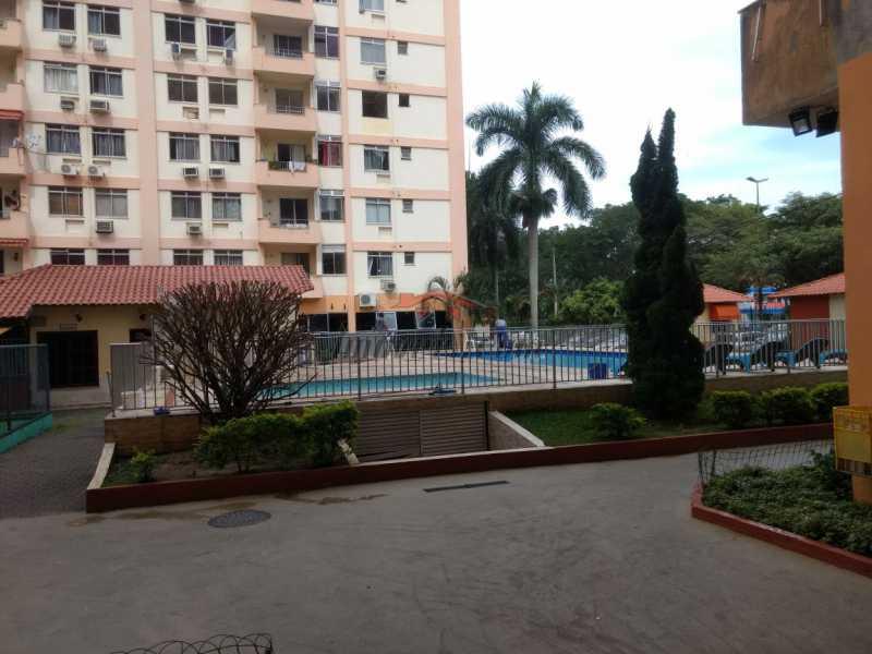 25. - Apartamento à venda Avenida São Josemaria Escrivá,Itanhangá, Rio de Janeiro - R$ 210.000 - PSAP21382 - 24
