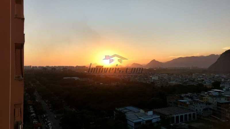 27. - Apartamento à venda Avenida São Josemaria Escrivá,Itanhangá, Rio de Janeiro - R$ 210.000 - PSAP21382 - 26