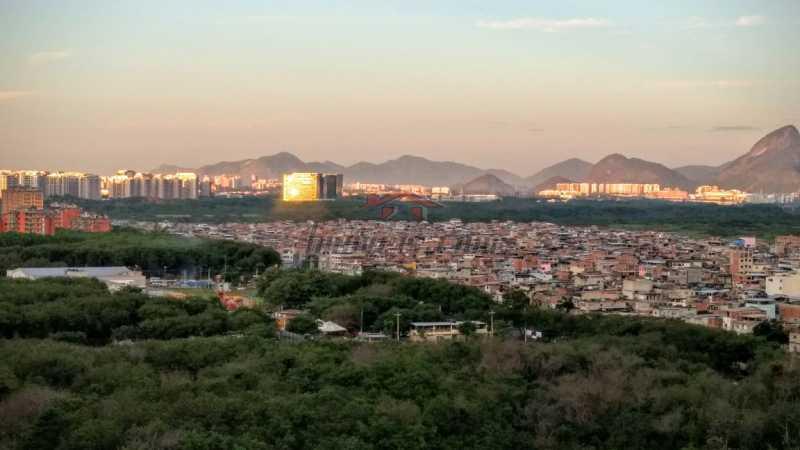 28. - Apartamento à venda Avenida São Josemaria Escrivá,Itanhangá, Rio de Janeiro - R$ 210.000 - PSAP21382 - 27