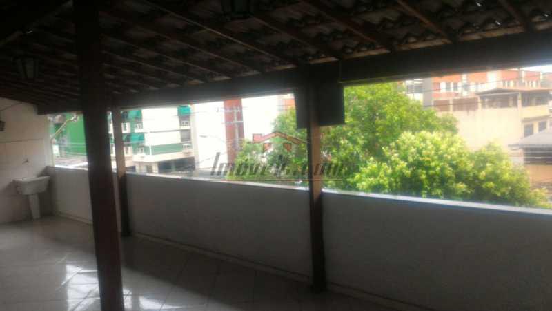 25. - Casa Rua Pinto Teles,Praça Seca,Rio de Janeiro,RJ À Venda,3 Quartos,150m² - PSCA30179 - 27