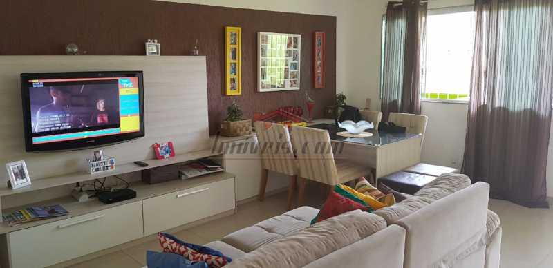 00. - Casa em Condomínio à venda Rua Projetada D,Curicica, Rio de Janeiro - R$ 530.000 - PECN30125 - 1