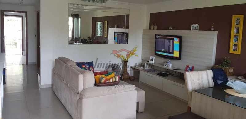 01. - Casa em Condomínio à venda Rua Projetada D,Curicica, Rio de Janeiro - R$ 530.000 - PECN30125 - 3