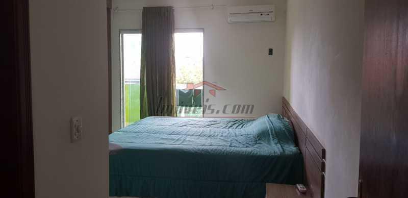 03. - Casa em Condomínio à venda Rua Projetada D,Curicica, Rio de Janeiro - R$ 530.000 - PECN30125 - 5