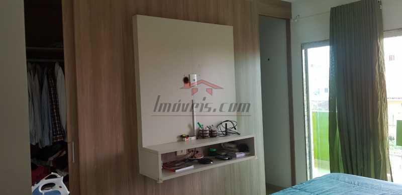 04. - Casa em Condomínio à venda Rua Projetada D,Curicica, Rio de Janeiro - R$ 530.000 - PECN30125 - 6
