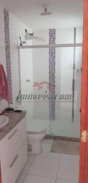 05. - Casa em Condomínio à venda Rua Projetada D,Curicica, Rio de Janeiro - R$ 530.000 - PECN30125 - 7