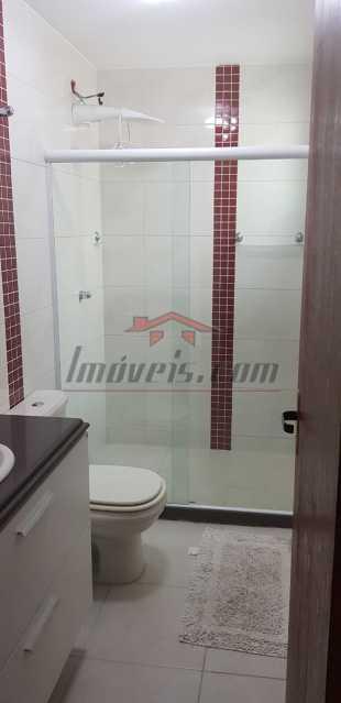 06. - Casa em Condomínio à venda Rua Projetada D,Curicica, Rio de Janeiro - R$ 530.000 - PECN30125 - 8