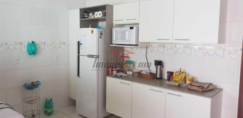 07. - Casa em Condomínio à venda Rua Projetada D,Curicica, Rio de Janeiro - R$ 530.000 - PECN30125 - 9