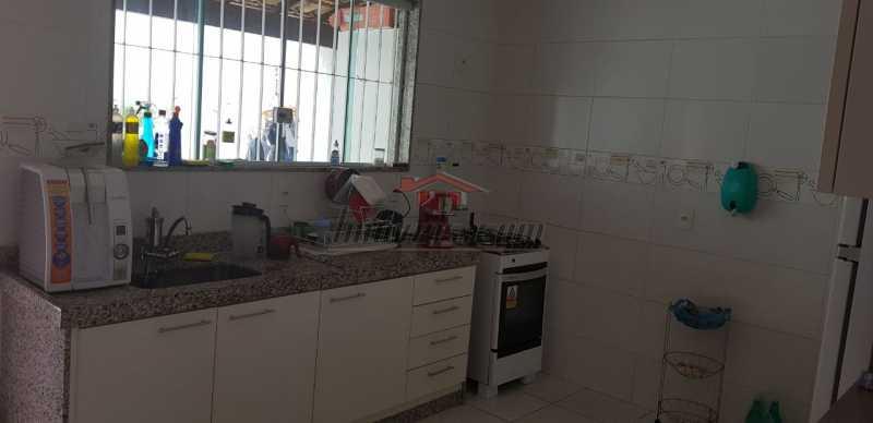 08. - Casa em Condomínio à venda Rua Projetada D,Curicica, Rio de Janeiro - R$ 530.000 - PECN30125 - 10