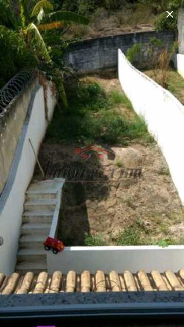010. - Casa em Condomínio à venda Rua Projetada D,Curicica, Rio de Janeiro - R$ 530.000 - PECN30125 - 12