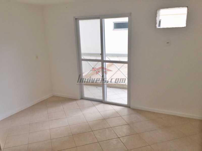 03 - Casa em Condomínio à venda Estrada dos Bandeirantes,Jacarepaguá, Rio de Janeiro - R$ 455.000 - PECN30127 - 5