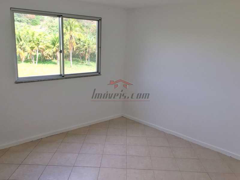 04 - Casa em Condomínio à venda Estrada dos Bandeirantes,Jacarepaguá, Rio de Janeiro - R$ 455.000 - PECN30127 - 6