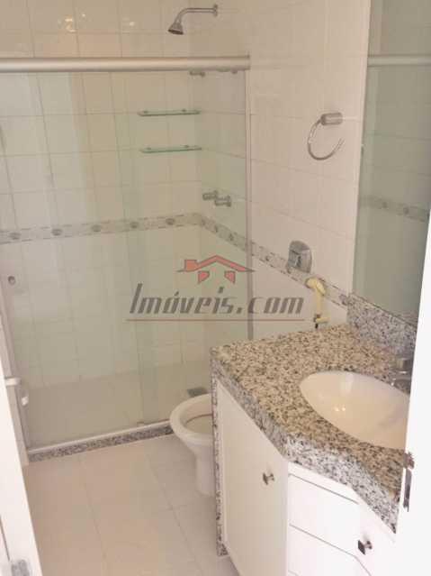08 - Casa em Condomínio à venda Estrada dos Bandeirantes,Jacarepaguá, Rio de Janeiro - R$ 455.000 - PECN30127 - 10