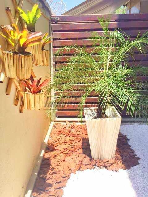 012 - Casa em Condomínio à venda Estrada dos Bandeirantes,Jacarepaguá, Rio de Janeiro - R$ 455.000 - PECN30127 - 14