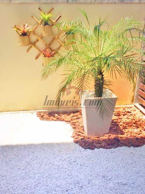 013 - Casa em Condomínio à venda Estrada dos Bandeirantes,Jacarepaguá, Rio de Janeiro - R$ 455.000 - PECN30127 - 15