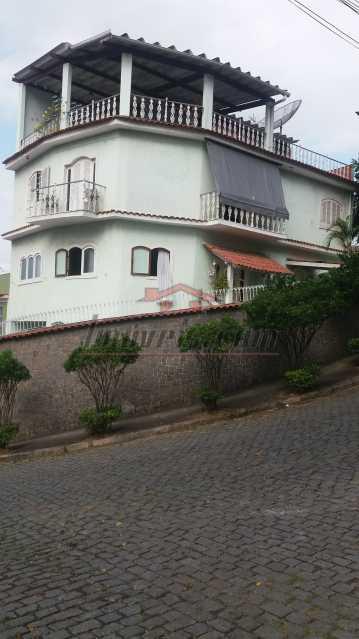 01 - Casa à venda Rua Dores de Campos,Praça Seca, Rio de Janeiro - R$ 380.000 - PSCA30184 - 1