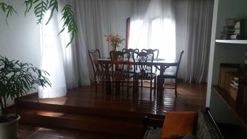 2 - Casa à venda Rua Dores de Campos,Praça Seca, Rio de Janeiro - R$ 380.000 - PSCA30184 - 4