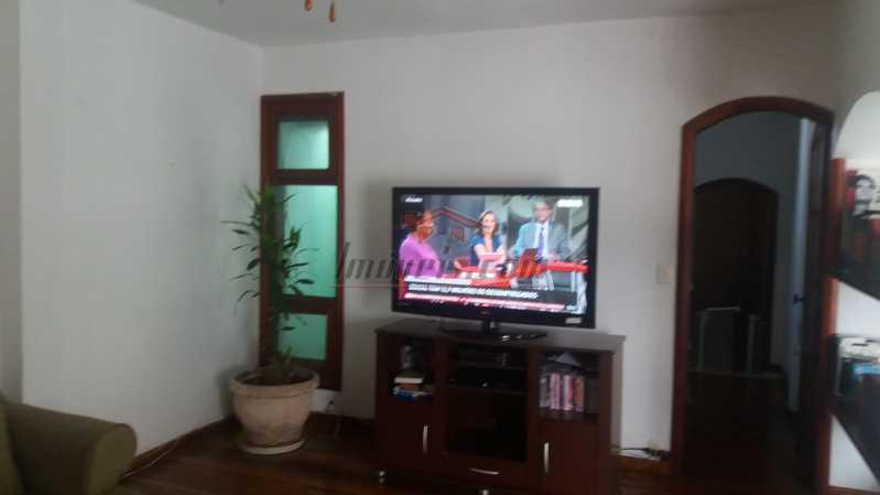 5 - Casa à venda Rua Dores de Campos,Praça Seca, Rio de Janeiro - R$ 380.000 - PSCA30184 - 6