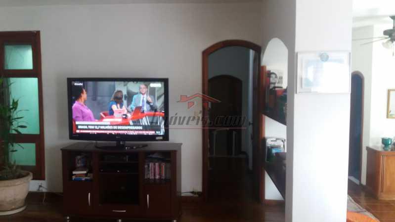 6 - Casa à venda Rua Dores de Campos,Praça Seca, Rio de Janeiro - R$ 380.000 - PSCA30184 - 5