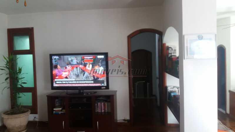 7 - Casa à venda Rua Dores de Campos,Praça Seca, Rio de Janeiro - R$ 380.000 - PSCA30184 - 7