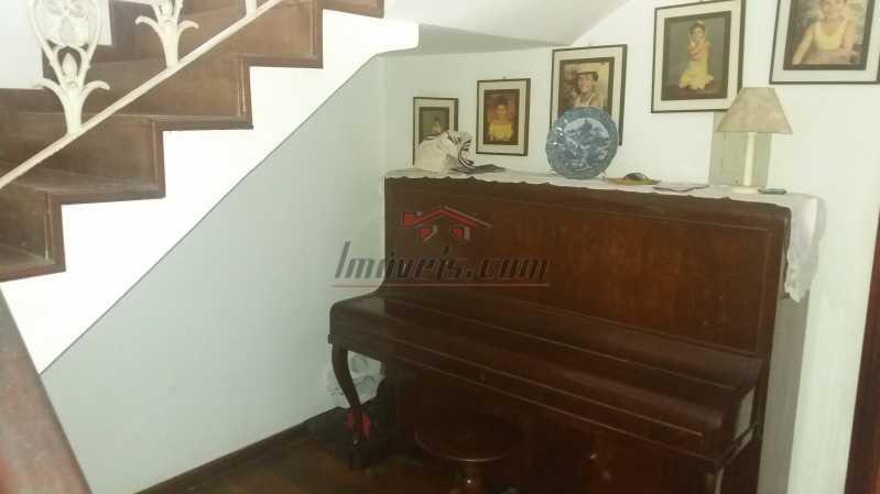 8 - Casa à venda Rua Dores de Campos,Praça Seca, Rio de Janeiro - R$ 380.000 - PSCA30184 - 8