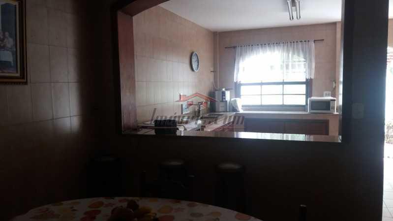 13 - Casa à venda Rua Dores de Campos,Praça Seca, Rio de Janeiro - R$ 380.000 - PSCA30184 - 12