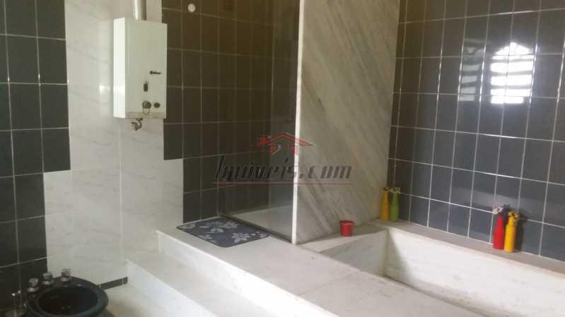 15 - Casa à venda Rua Dores de Campos,Praça Seca, Rio de Janeiro - R$ 380.000 - PSCA30184 - 22