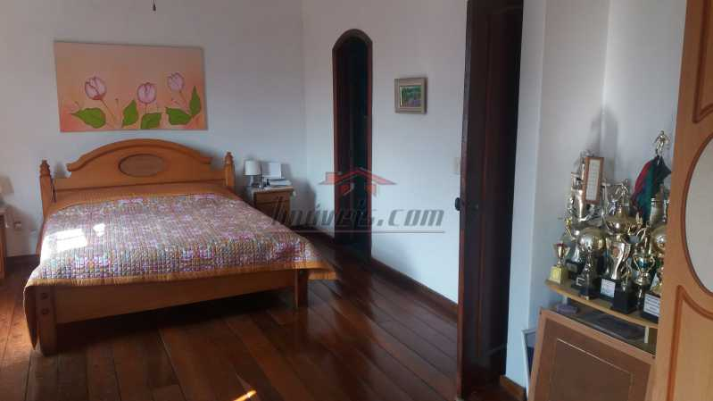 24 - Casa à venda Rua Dores de Campos,Praça Seca, Rio de Janeiro - R$ 380.000 - PSCA30184 - 17