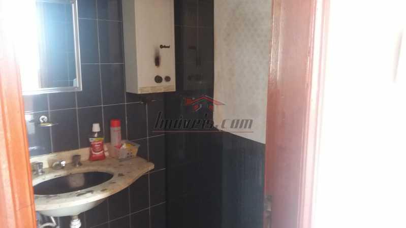 25 - Casa à venda Rua Dores de Campos,Praça Seca, Rio de Janeiro - R$ 380.000 - PSCA30184 - 25
