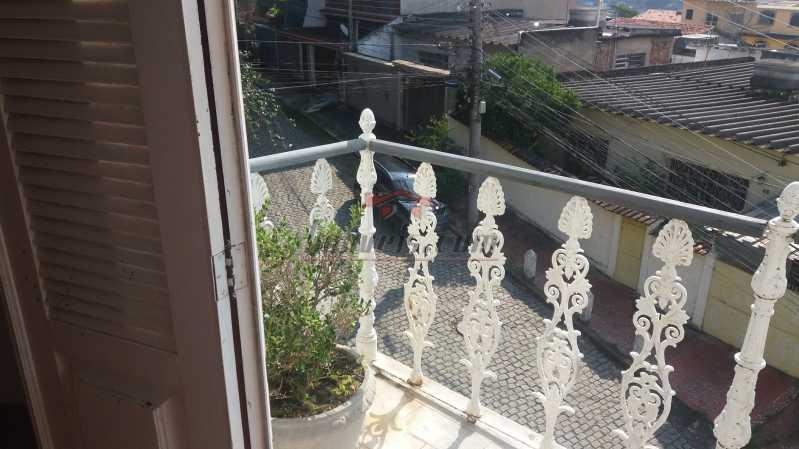 27 - Casa à venda Rua Dores de Campos,Praça Seca, Rio de Janeiro - R$ 380.000 - PSCA30184 - 27