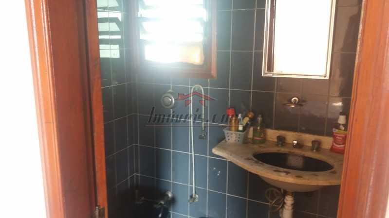 30 - Casa à venda Rua Dores de Campos,Praça Seca, Rio de Janeiro - R$ 380.000 - PSCA30184 - 24