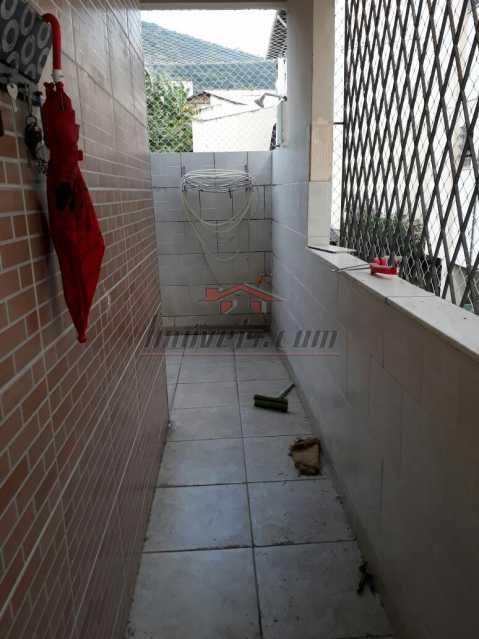 19 - Casa 3 quartos à venda Praça Seca, Rio de Janeiro - R$ 179.900 - PSCA30186 - 20