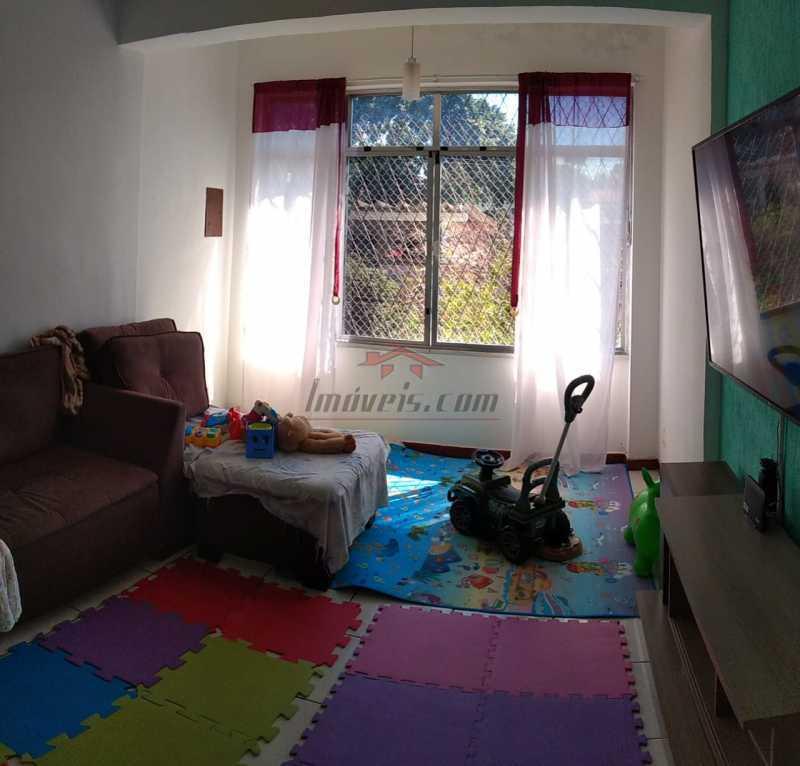 1 - Casa 3 quartos à venda Praça Seca, Rio de Janeiro - R$ 179.900 - PSCA30186 - 1