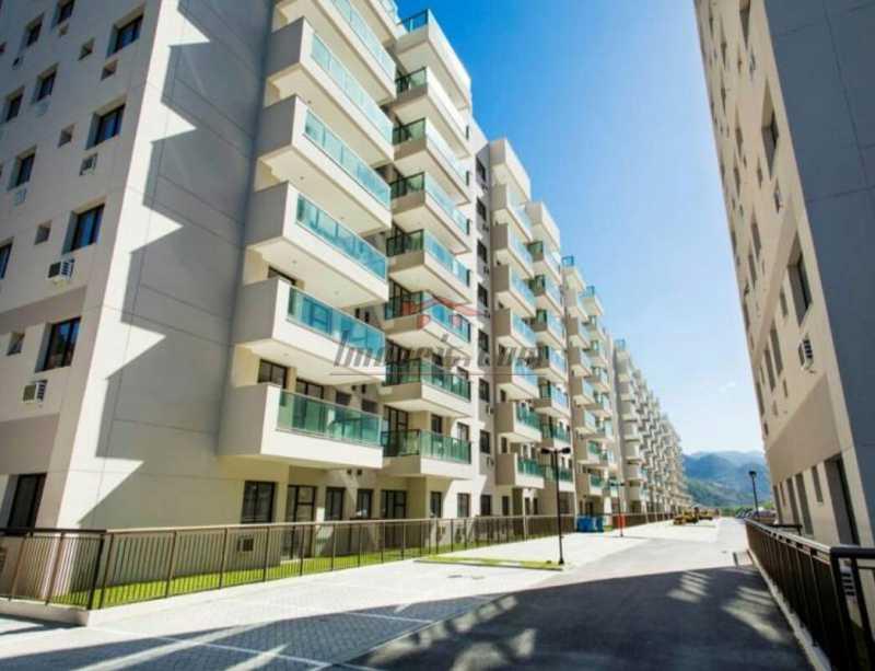 3 - Apartamento à venda Rua NILTON SANTOS,Recreio dos Bandeirantes, Rio de Janeiro - R$ 408.608 - PEAP21196 - 4