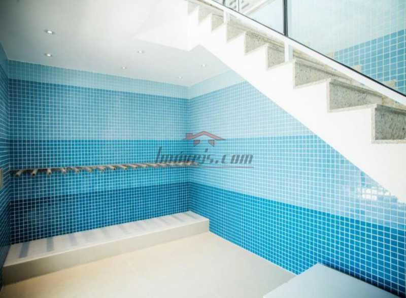 16 - Apartamento à venda Rua NILTON SANTOS,Recreio dos Bandeirantes, Rio de Janeiro - R$ 408.608 - PEAP21196 - 17