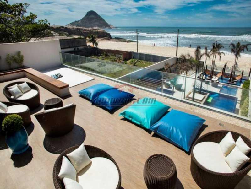 17 - Apartamento à venda Rua NILTON SANTOS,Recreio dos Bandeirantes, Rio de Janeiro - R$ 408.608 - PEAP21196 - 18